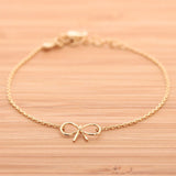 RIBBON bracelet, 3 colors - girlsluv.it  - 3