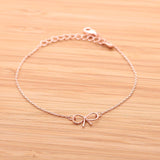 RIBBON bracelet, 3 colors - girlsluv.it  - 4