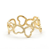 heart ring, rolling - girlsluv.it  - 2