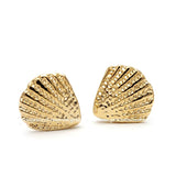 shell earrings - girlsluv.it  - 2