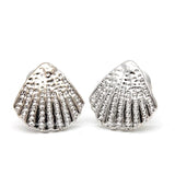 shell earrings - girlsluv.it  - 1