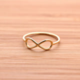 simple infinity ring - girlsluv.it  - 4
