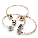 tiger bracelet, adjustable - girlsluv.it  - 2