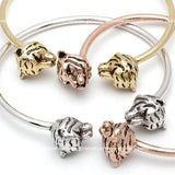 tiger bracelet, adjustable - girlsluv.it  - 1