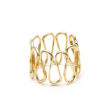 wired SWIRL ring, 3 colors - girlsluv.it  - 1
