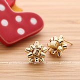 bow earrings - girlsluv.it  - 2