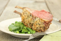 Rack of Lamb  ($16.00/lb)
