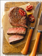 Special Thick Cut Rib Eye Steak--Bone In---1 1/2 thick---16oz  ($17.49/lb.)