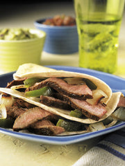 Flank Steak 1lb  ($11.50/lb.)