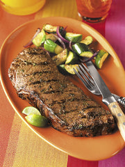 New York Strip Steak--10oz. ($15.49/lb.)