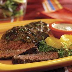 Skirt Steak  12oz.  ($10.49/lb)
