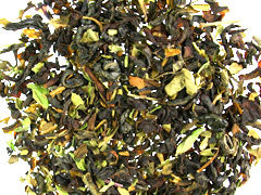 Casablanca Earl Gray Green Tea