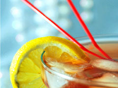 Tips for making iced tea different and fun, June is National Iced Tea Month