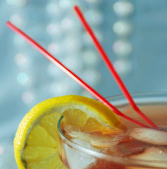 Spice up iced tea: Arnold Palmers, add milk, add liquor, make tea popsicles.