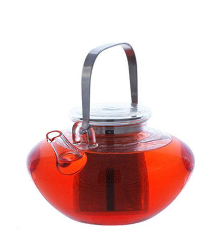 Tuscany Teapot with Infuser