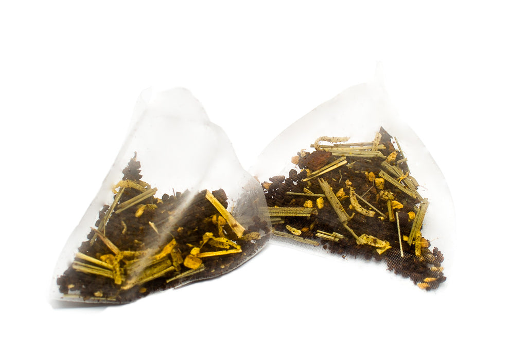 Coconut Chai Tea Bags from Maya Tea Company