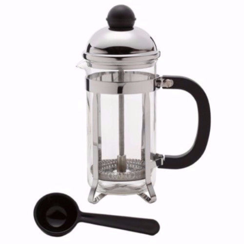 Bonjour French Press Stainless