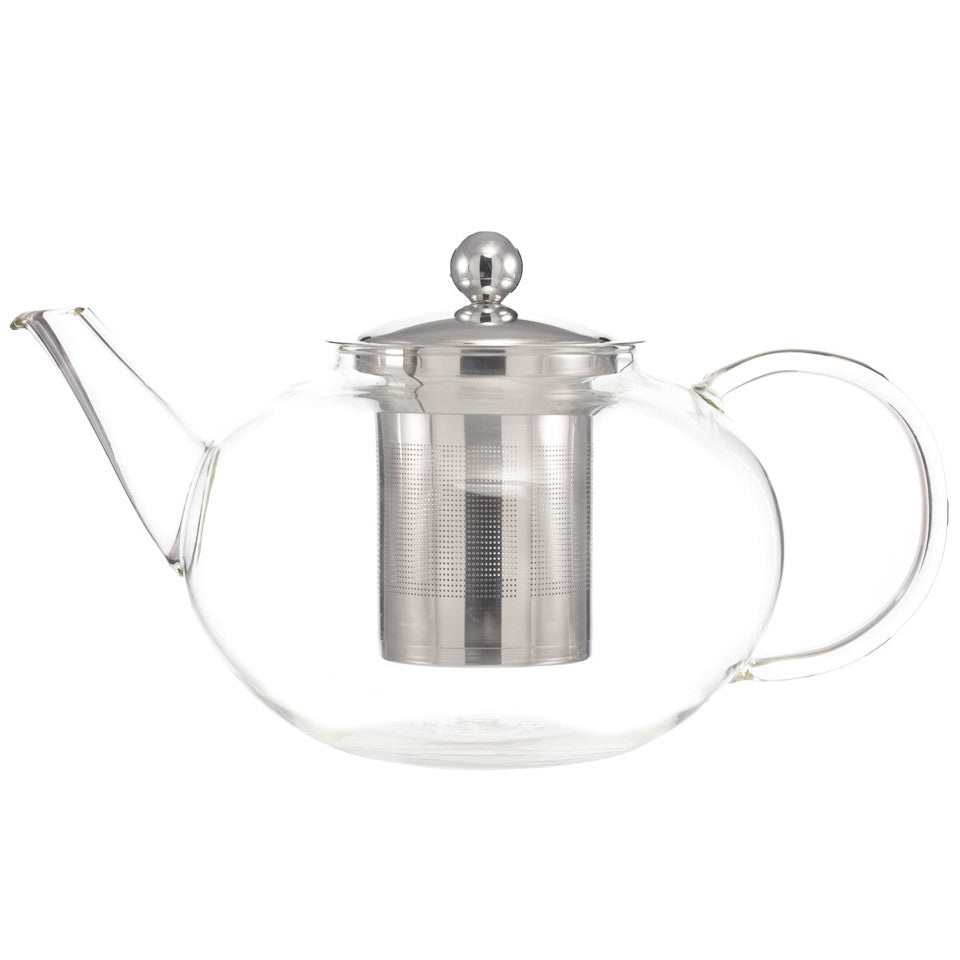 Joliette Teapot with Infuser