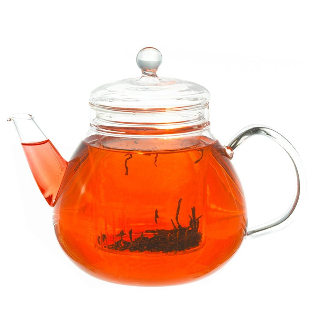 Glasgow Teapot with Infuser