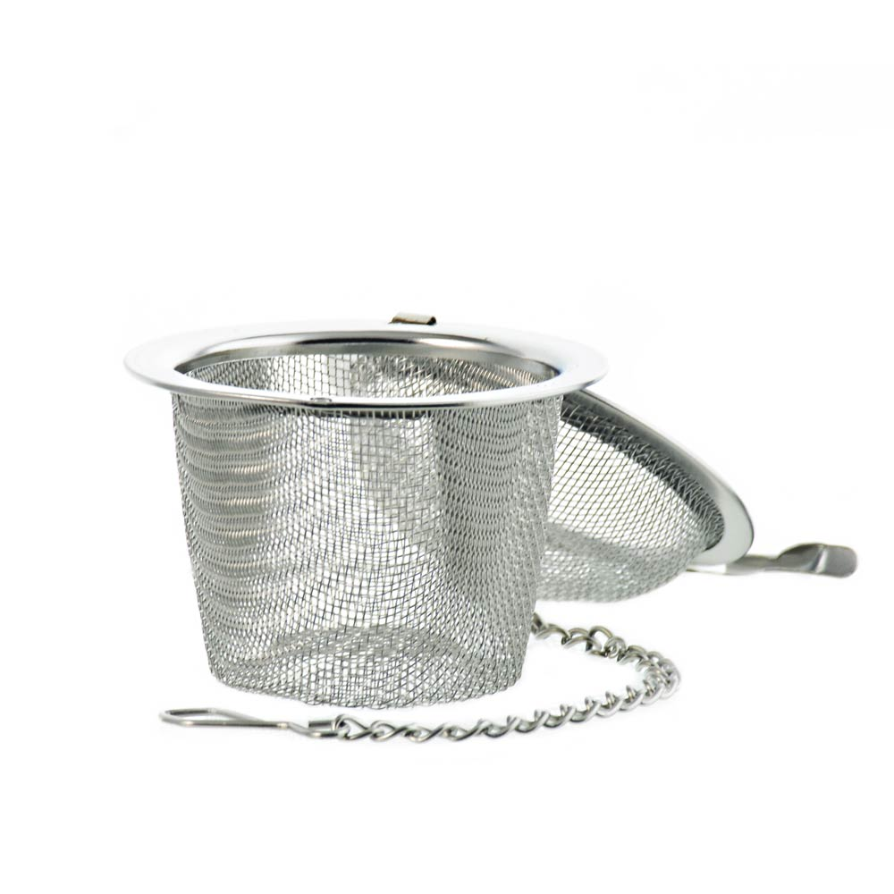 Shark Tank Basket Infuser