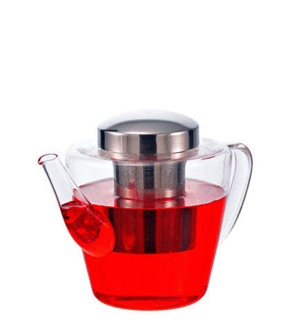 Sicily Teapot with Infuser
