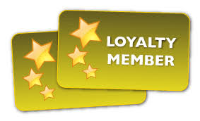 LOYALTY REWARDS MEMBERSHIP