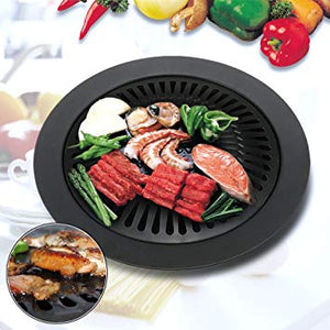 JuJu Indoor Smokeless Grill (PRE-ORDER) - The JuJu Products