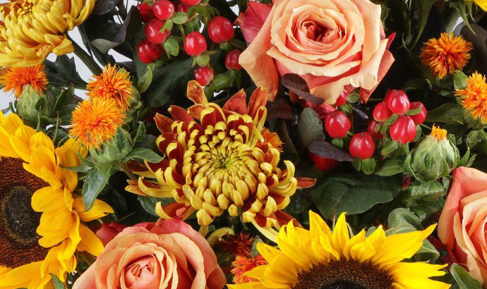 Our top tips for keeping your flowers alive for longer 💐