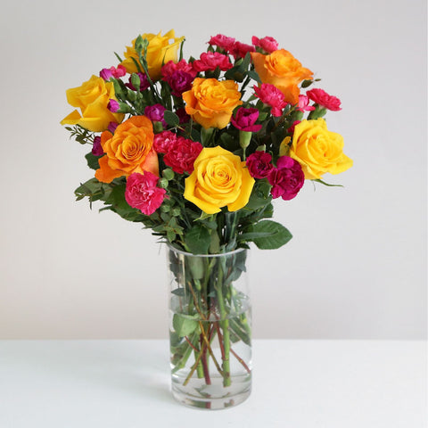 FairTrade Flowers Bouquet