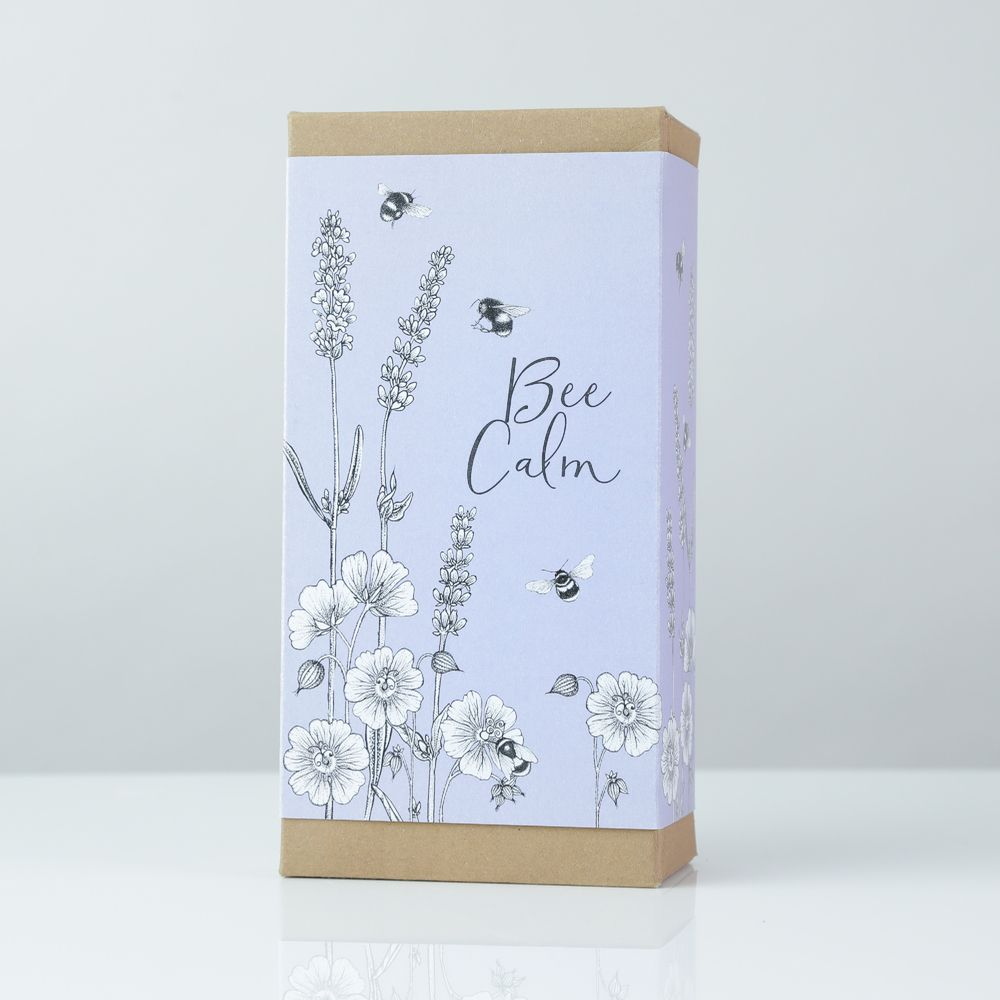 Bee Calm gift set