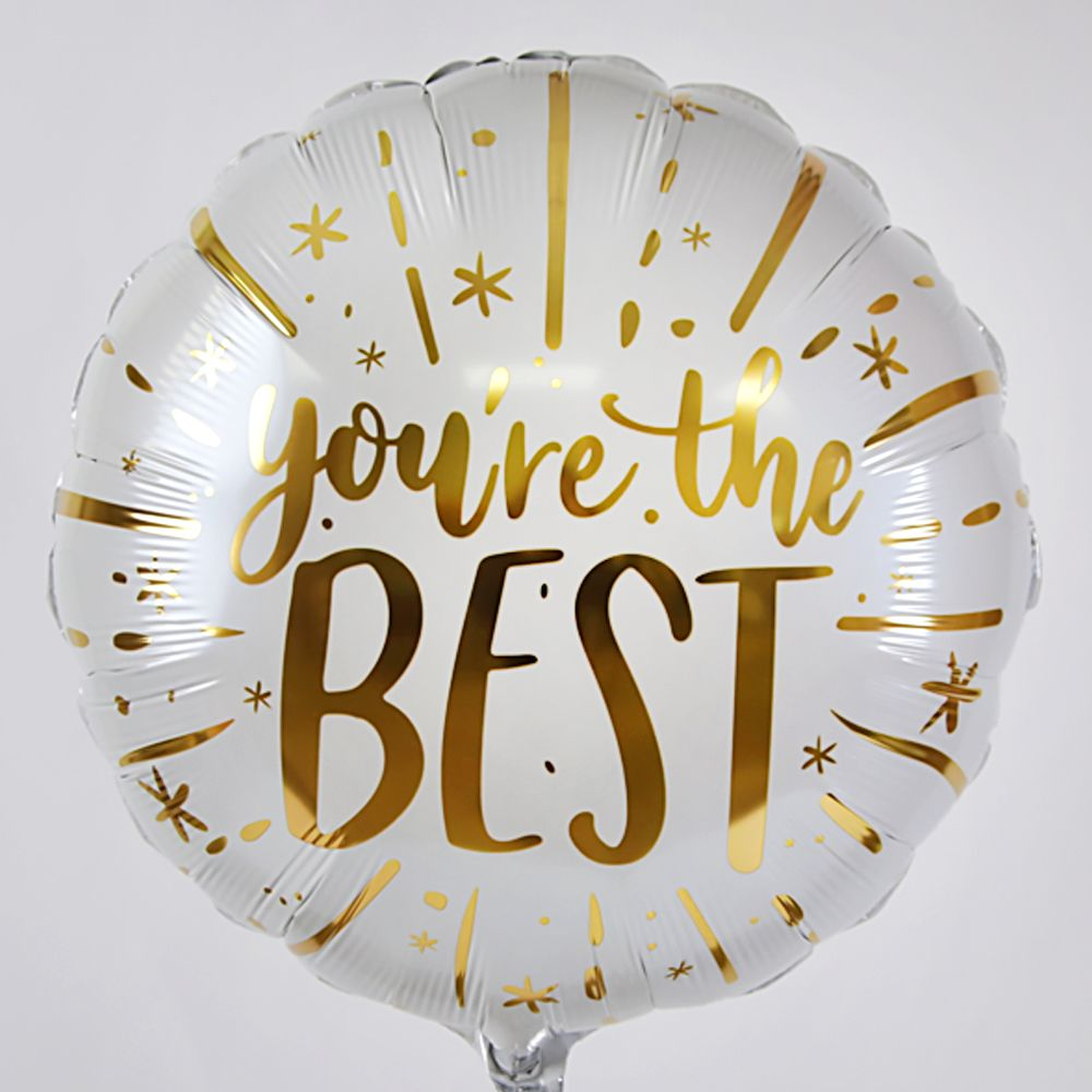 You're the Best Balloon