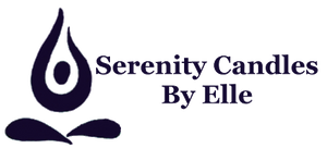 Serenity Candles By Elle