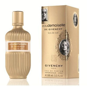 Eaudemoiselle (Bois de Oud) - For Women - by GIVENCHY - EDP 100ml