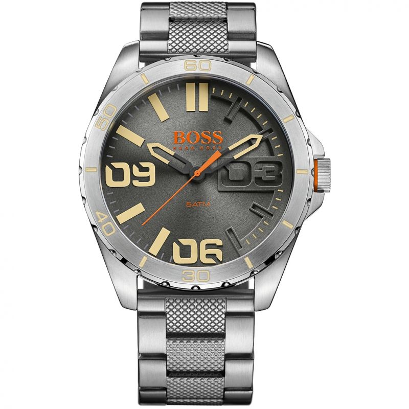 Hugo Boss Orange Berlin Men's watch_1513317 - Ninostyle
