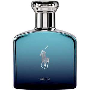 Deep Blue - For Men - by POLO RALPH LAUREN - EDT 125ml