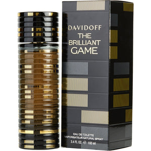 The Brilliant Game - For Men - by DAVIDOFF - EDT 100ml