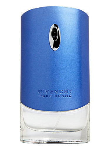 Pour Homme (Blue Label) - Men - by GIVENCHY- Ninostyle.com