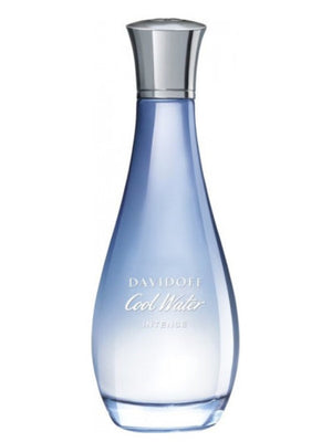 Cool Water Intense - For Women - by DAVIDOFF - EDT 100ml