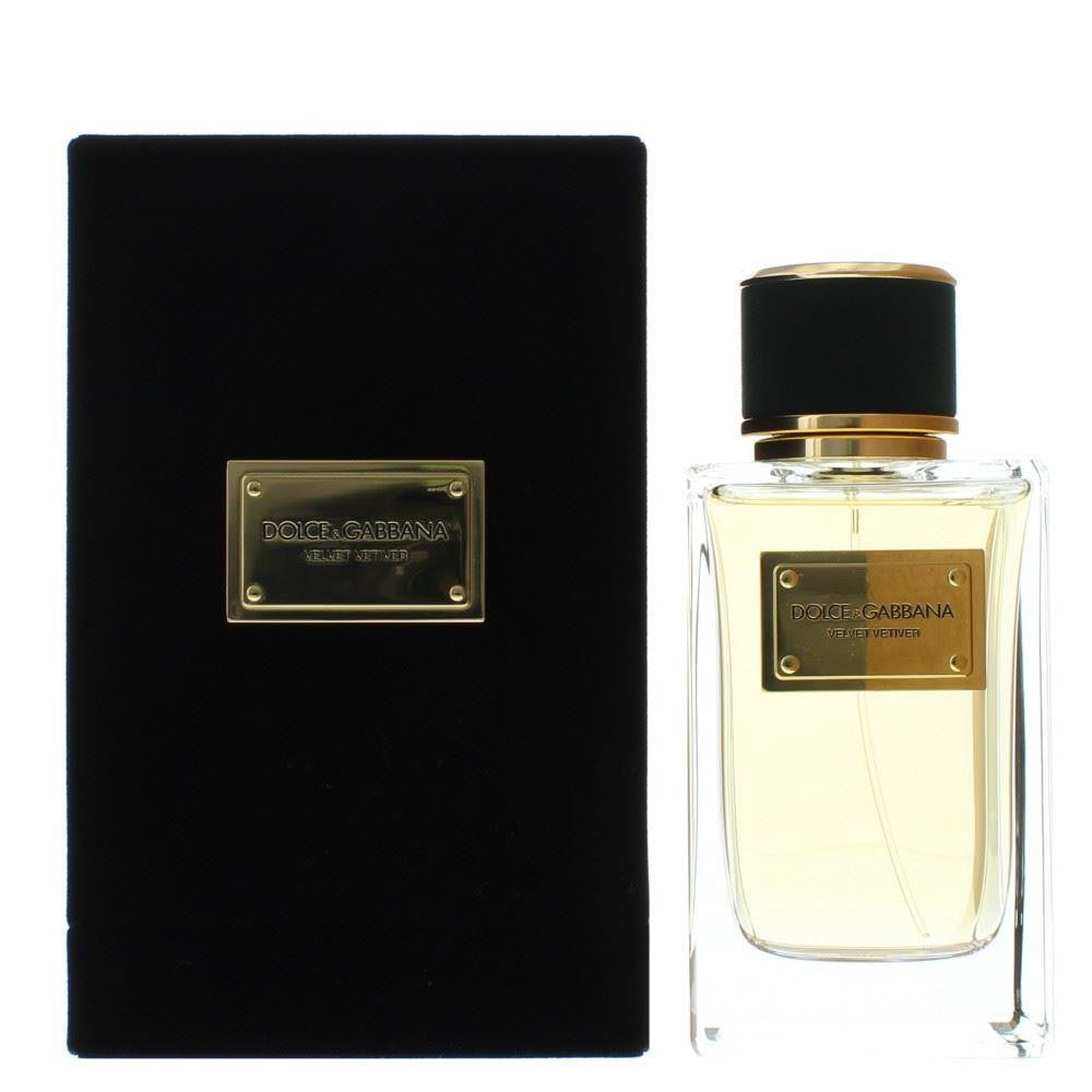 Velvet Vetiver - Unisex - by DOLCE & GABBANA - EDP 100ml