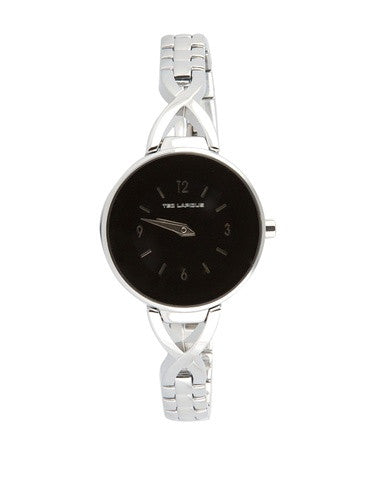 Ted Lapidus Women's Stainless Steel Watch