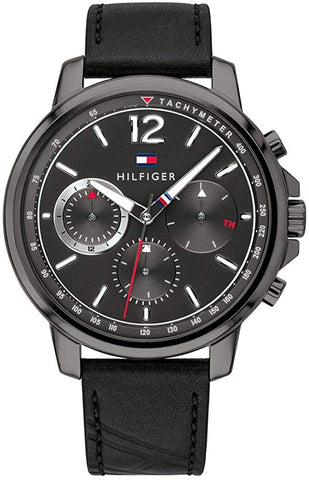 Tommy Hilfiger Mens Multi dial Quartz Watch_1791533