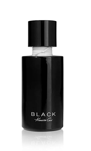 Black - For Women - by KENNETH COLE - EDP 100ml
