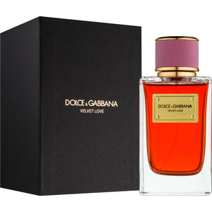 Velvet Love - For Women - by DOLCE & GABBANA - EDP 90ml