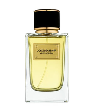 Velvet Patchouli - Unisex - by DOLCE & GABBANA - EDP 90ml