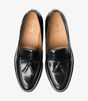 LOAKE Lincoln Black - Ready To Deliver - Ninostyle