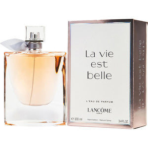 La Vie Est Belle For Women by LANCOME - EDP 100ml