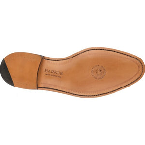 Leather Dainite Sole