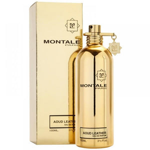 Aoud Leather - Unisex - by MONTALE - EDP 100ml