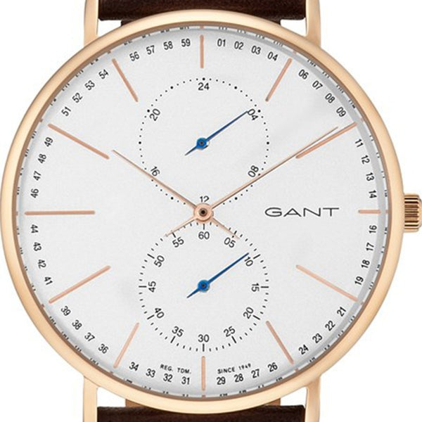 GANT WILMINGTON Men's Watch_GT036002 - Tan