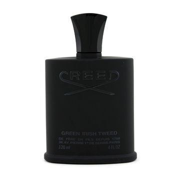 Accessories - CREED - Green Irish Tweed 120ml